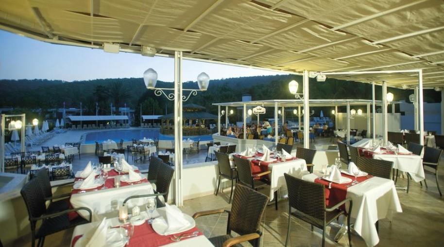 Hotel Crystal Green Bay Resort (fotografie 10)