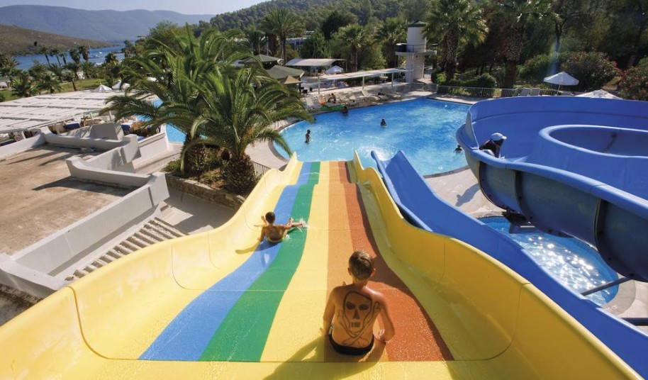 Hotel Crystal Green Bay Resort (fotografie 11)