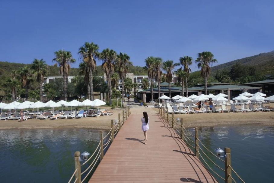 Hotel Crystal Green Bay Resort (fotografie 12)
