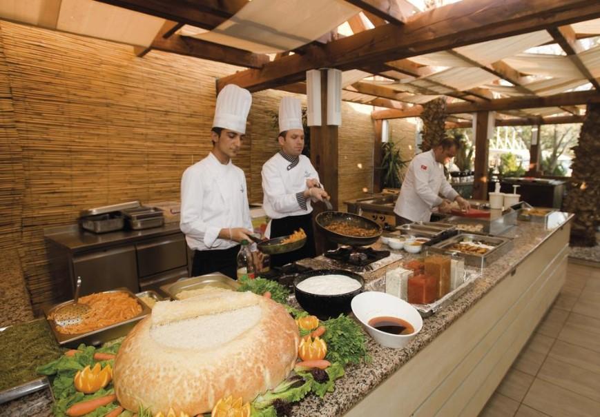 Hotel Crystal Green Bay Resort (fotografie 14)