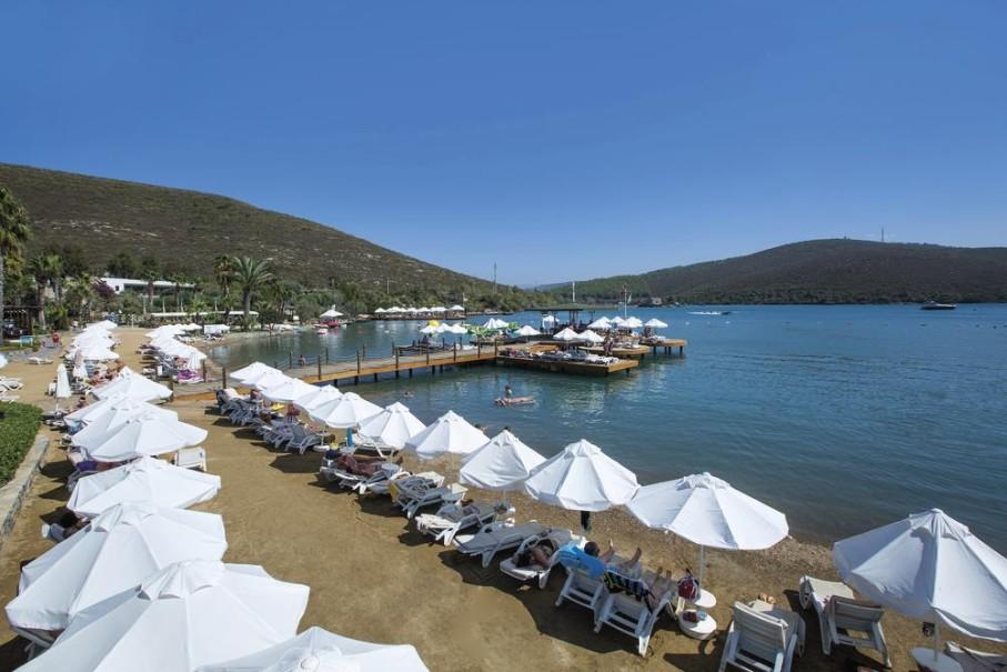 Hotel Crystal Green Bay Resort (fotografie 15)