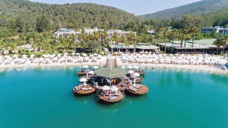 Hotel Crystal Green Bay Resort (fotografie 18)