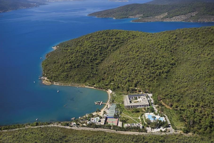 Hotel Crystal Green Bay Resort (fotografie 20)