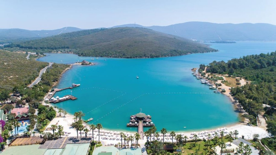 Hotel Crystal Green Bay Resort (fotografie 21)