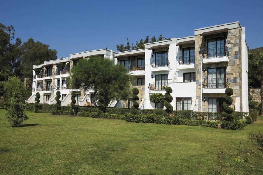 Hotel Crystal Green Bay Resort (fotografie 22)