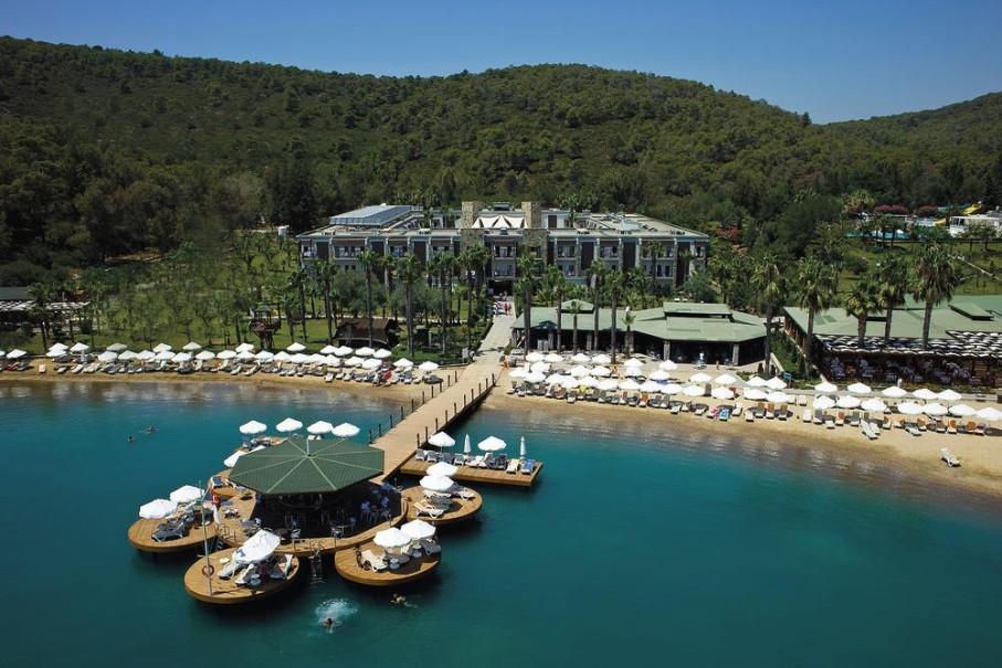 Hotel Crystal Green Bay Resort (fotografie 25)