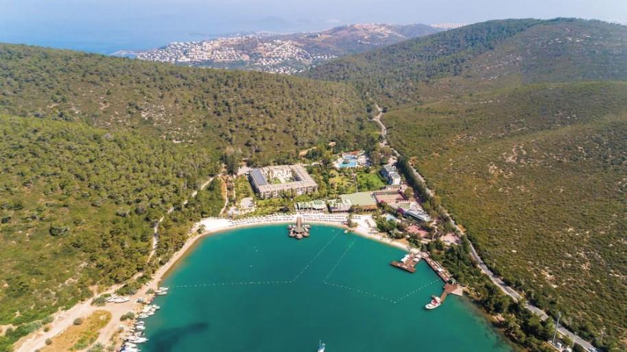 Hotel Crystal Green Bay Resort (fotografie 27)