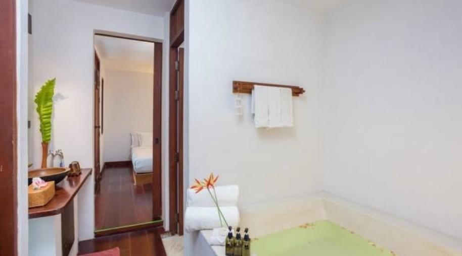 Hotel The Kala Samui (fotografie 2)