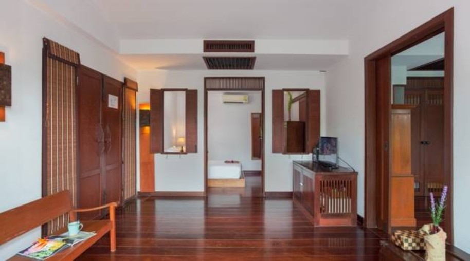Hotel The Kala Samui (fotografie 4)