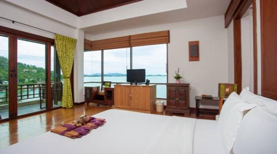 Hotel The Kala Samui (fotografie 5)