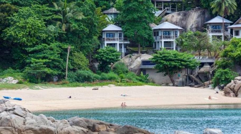 Hotel The Kala Samui (fotografie 13)