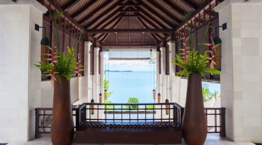 Hotel The Kala Samui (fotografie 15)