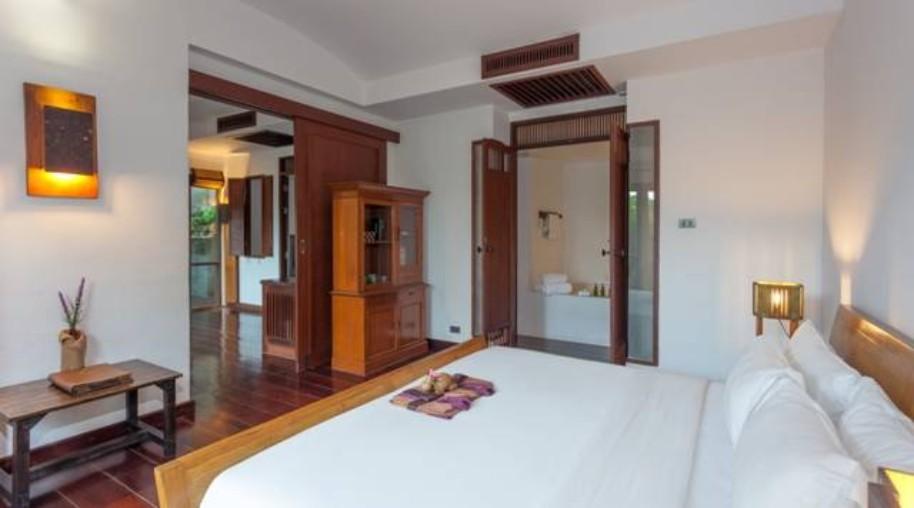 Hotel The Kala Samui (fotografie 16)