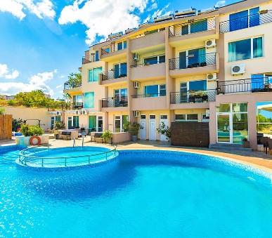 Hotel Selena Beach (hlavní fotografie)