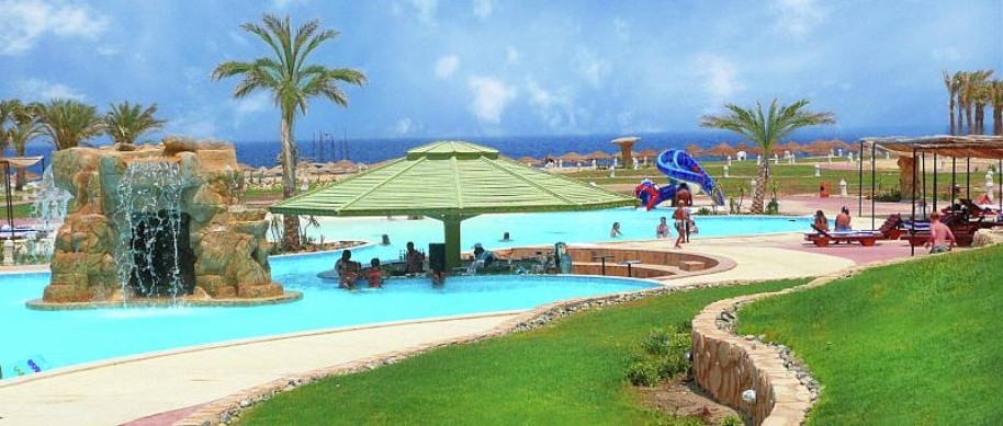 Hotel Onatti Beach Resort (fotografie 4)