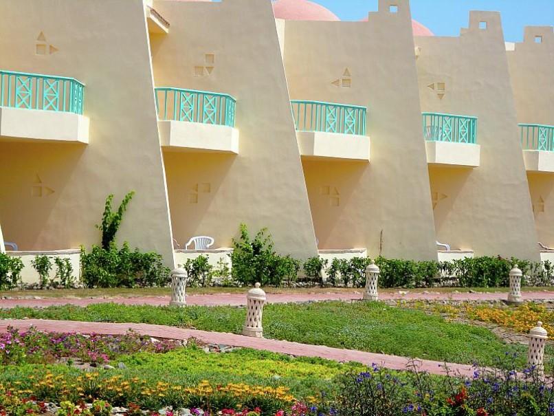 Hotel Onatti Beach Resort (fotografie 6)