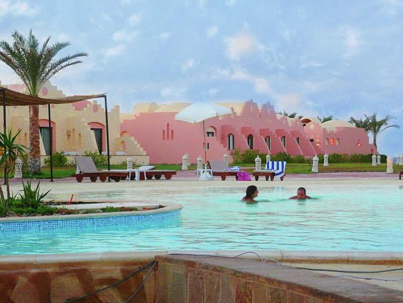 Hotel Onatti Beach Resort (fotografie 8)
