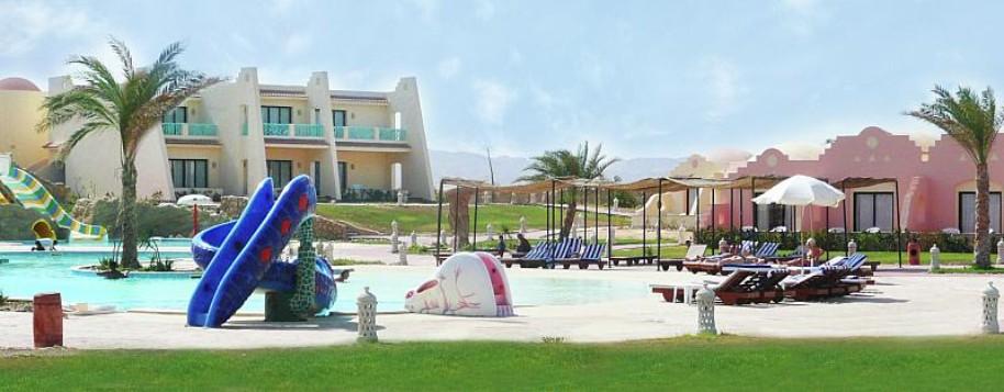 Hotel Onatti Beach Resort (fotografie 9)