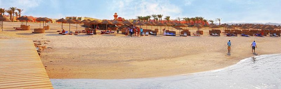 Hotel Onatti Beach Resort (fotografie 15)