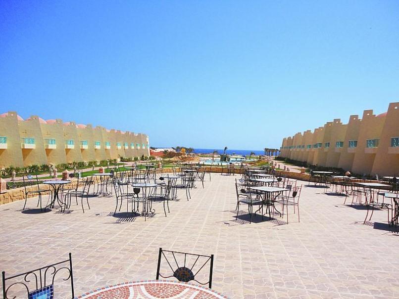 Hotel Onatti Beach Resort (fotografie 20)