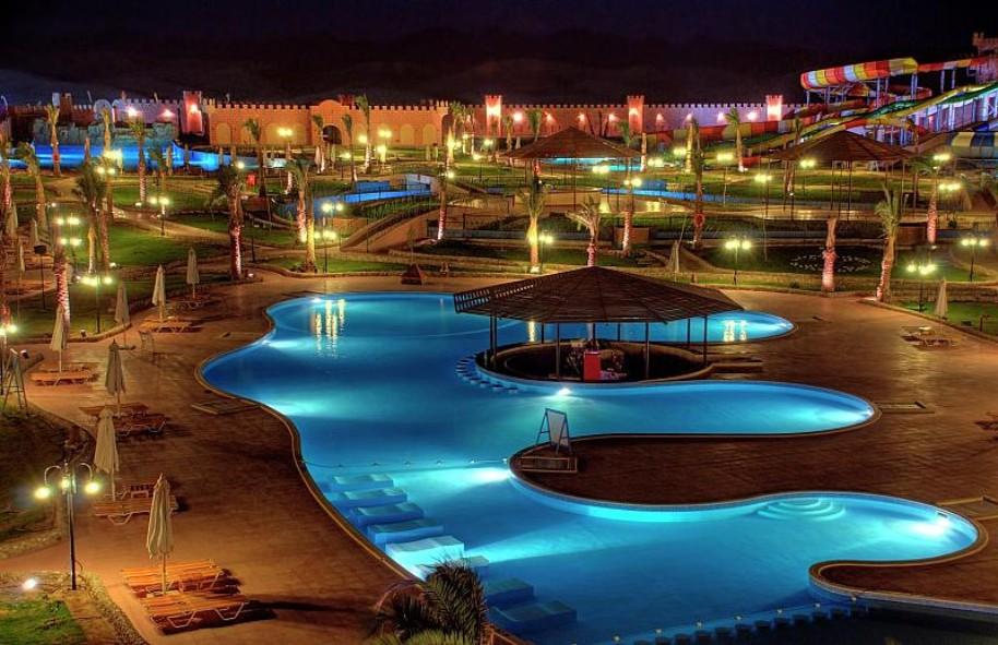 Hotel Club Calimera Akassia Swiss Resort (fotografie 18)