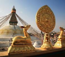 Nepál - Netradiční poznávací okruh