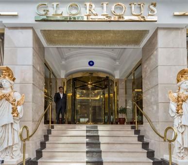 Hotel Glorious (hlavní fotografie)