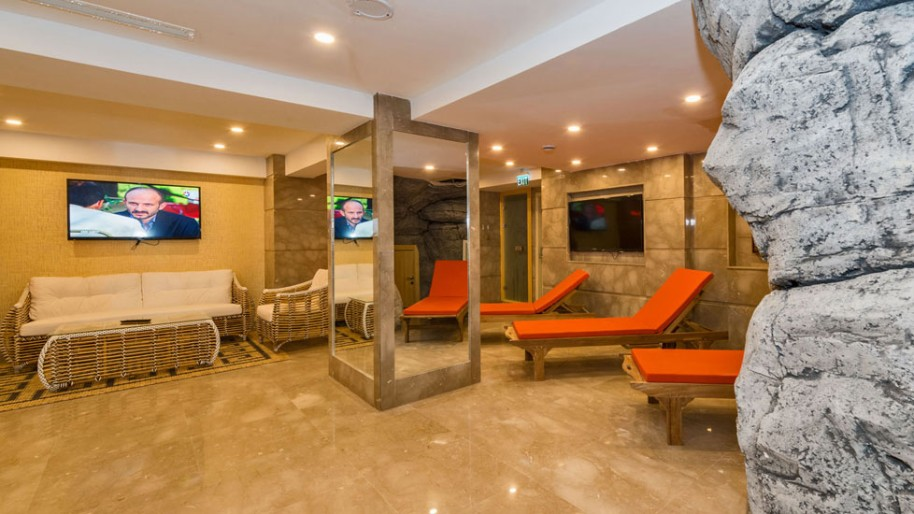 Hotel Glorious (fotografie 8)