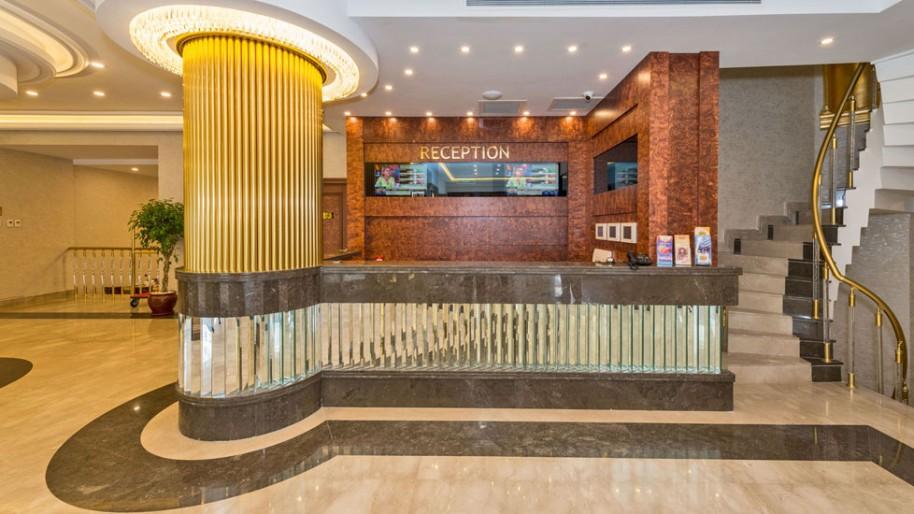 Hotel Glorious (fotografie 12)