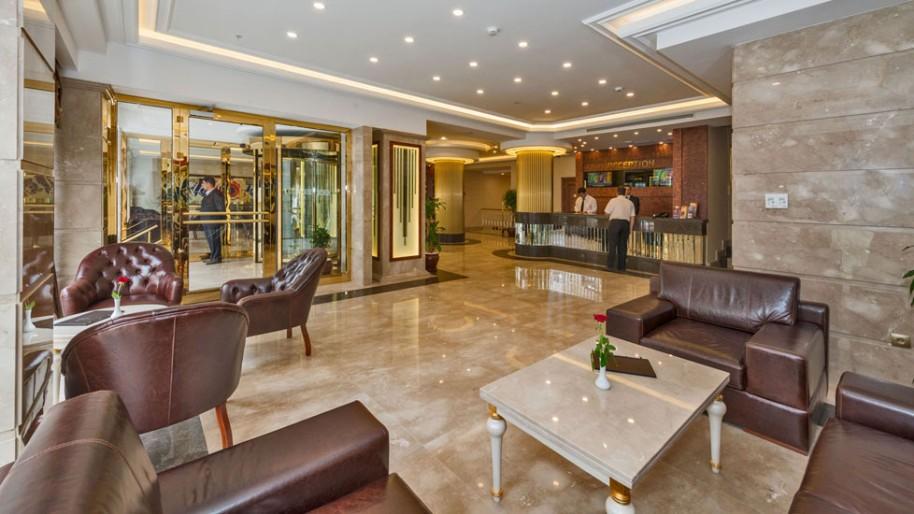 Hotel Glorious (fotografie 13)