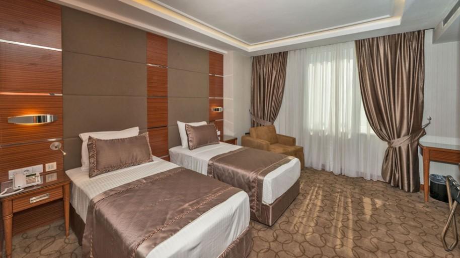 Hotel Glorious (fotografie 16)