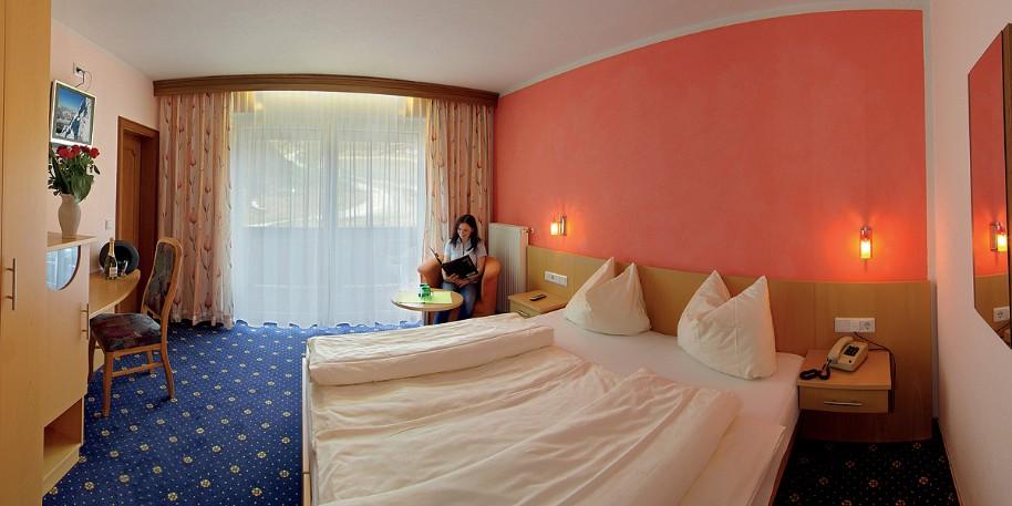 Hotel Hubertus (fotografie 4)