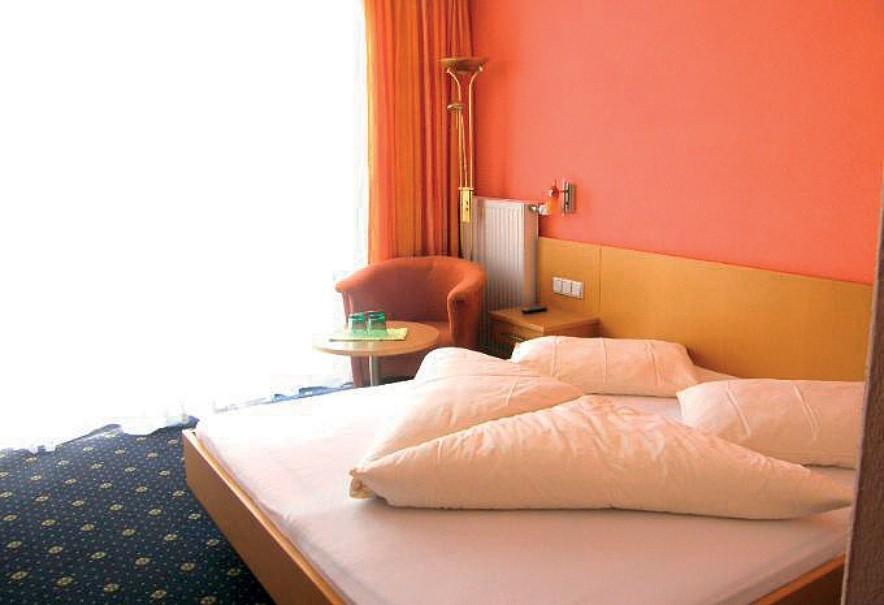 Hotel Hubertus (fotografie 5)