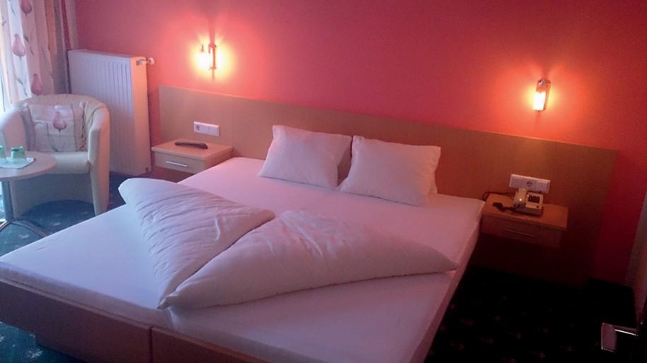 Hotel Hubertus (fotografie 7)