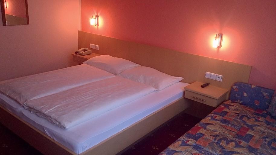 Hotel Hubertus (fotografie 8)
