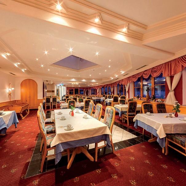 Hotel Hubertus (fotografie 10)