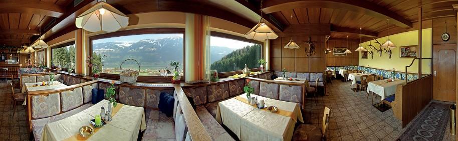Hotel Hubertus (fotografie 11)