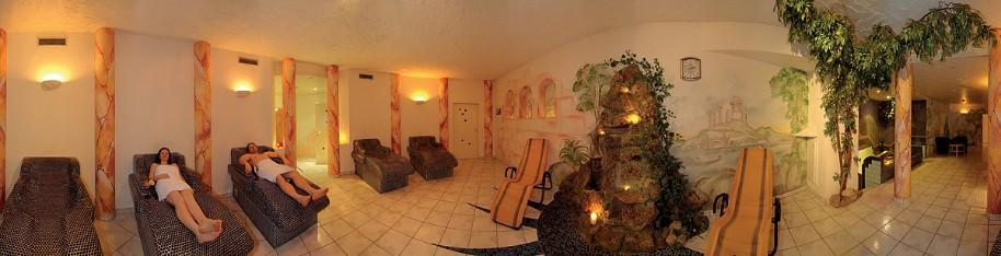 Hotel Hubertus (fotografie 14)