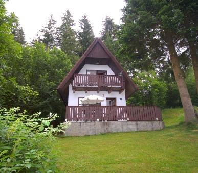 Chata Kovářov (hlavní fotografie)