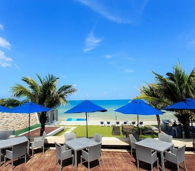 Samui Resotel Beach Resort Hotel