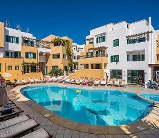 Hotel Porto Greco Village
