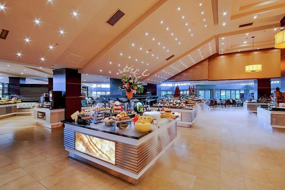 Hotel Limak Lara De Luxe & Resort (fotografie 6)