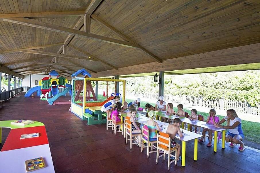 Hotel Limak Lara De Luxe & Resort (fotografie 8)