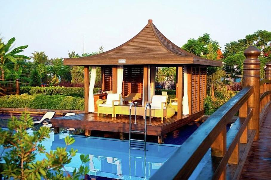 Hotel Limak Lara De Luxe & Resort (fotografie 10)