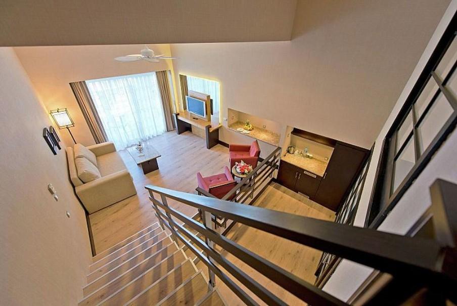 Hotel Limak Lara De Luxe & Resort (fotografie 15)