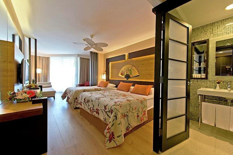 Hotel Limak Lara De Luxe & Resort (fotografie 17)