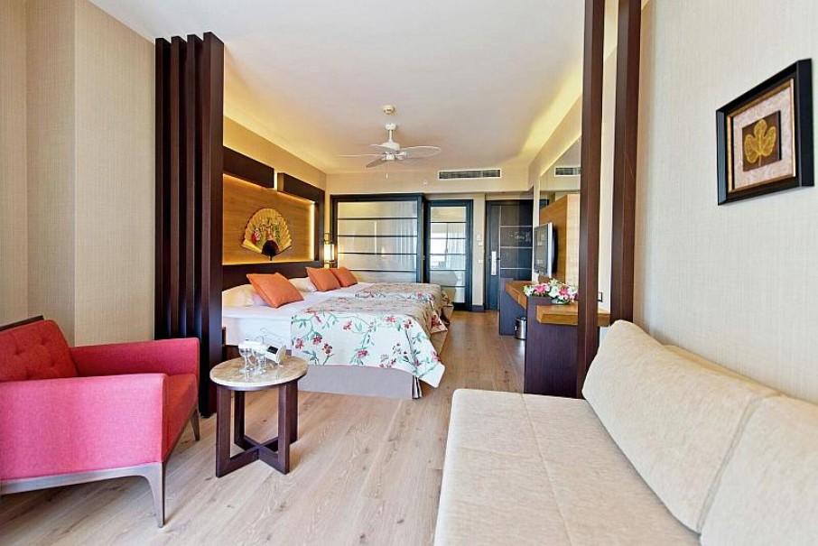 Hotel Limak Lara De Luxe & Resort (fotografie 18)