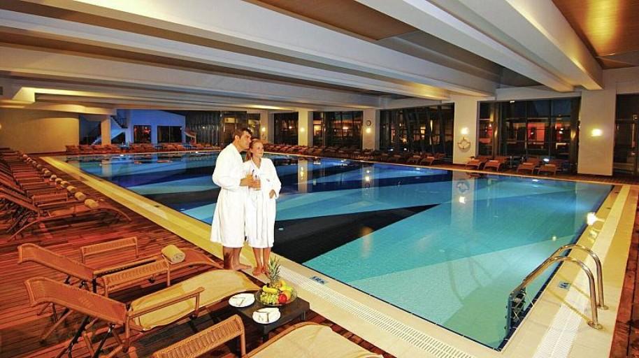 Hotel Limak Lara De Luxe & Resort (fotografie 19)