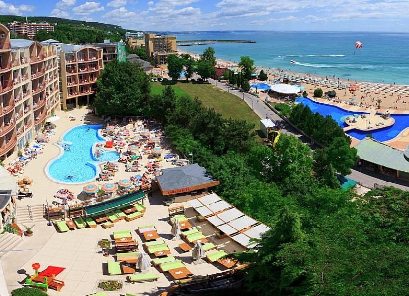 Hotel Luna (fotografie 7)