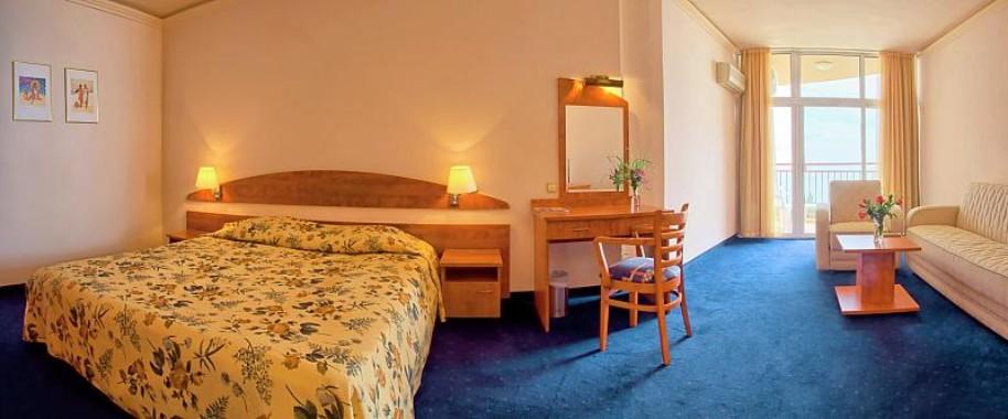 Hotel Luna (fotografie 13)